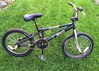 Haro F4 Boys BMX bicycle bike