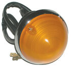 GMK4141071551 Park Light Assembly Amber 1955-1957 Chevrolet GMC 2nd Series Picku