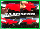 DIY Chevy Bowtie Emblem Decal Fits Colorado 2014 2015 2016