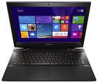 """Lenovo Y50 - 59441402 15.6"""" Laptop - Intel Core i7 - 16GB Memory - 1TB+8GB Hybr"""