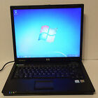 HP Compaq nx6310 15'' Notebook (Intel Celeron M, 1.46GHz, 2GB, 40GB Windows 7)