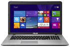 "Asus X751LXDB71 17.3"" Laptop - Intel Core i7 - 8GB Memory - 1TB Hard Drive - Da"