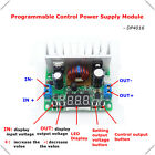 DC-DC Buck Converter 6-40V TO 0-38V step-down constant voltage power supply