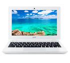 "Acer 11.6"" Chromebook Intel Celeron 2GB Memory 16GB eMMC Flash Memory Moonstone"