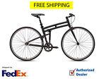 "New 2016 Montague Boston 19"" 700cc Folding Bike, Free Shipping"