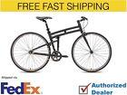 "New 2016 Montague Boston 21"" 700cc Folding Bike, Free Shipping"