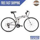 "New 2016 Montague Crosstown 21"" 700cc Folding Bike, Free Shipping"