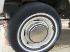 1965 Ford F100 Pickup Truck 15x5.5 Steel Wheel / Rim