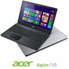 """Acer V5-561G-6662 15.6"""" Notebook 500GB Core i5 2.6GHz 8GB Radeon R7 Win 10 - NEW"""