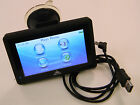 "Peak Atlas 4 GPS System Car Navigation Auto 5"" Touch Mountable Truck PKC0PB"