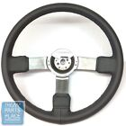 1986-87 GN / GNX New Leather Wrapped Steering Wheel - GM  25521043 - Each