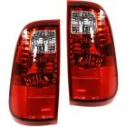 New Tail Lights Lamps Set of 2 Driver & Passenger Side F450 Truck F550 F250 Pair