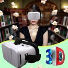 VR 3D Game Glasses Goggles Virtual Reality For SmartPhone iPhone Samsung Android