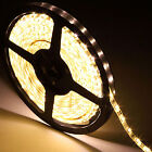 Warm White Boat Accent Light Waterproof  5050 300 SMD LED Lighting Strip 16 ft