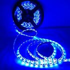 Blue Boat Accent Light Waterproof  5050 300 SMD LED Lighting Strip 16 ft/5M