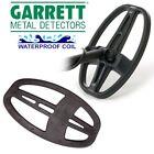 "Garrett AT Series 5"" x 8"" DD PROformance Elliptical DD Search Coil with Cover"