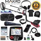 Nokta Makro Racer Detector Pro Package 2 Waterproof Coils, Extras & Pinpointer