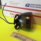 U.S. old car tail light.   Used.  Item:  2166