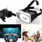 VR BOX 2nd 3D Glasses Virtual Reality Headset  for Android IOS iPhone Samsung