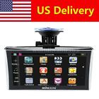 "KKMOON 7"" Portable GPS Navigator FM MP3 Video Play Car Entertainment System W5R0"