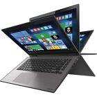 "New Toshiba 14"" Radius 2 in 1 TouchScreen Laptop Intel i3 6GB 500GB WiFi BT 4.1"