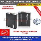FG TECH GALLETTO 4 V54 VERSION EUROPE MASTER JTAG - BDM - TRICORE DPF EGR