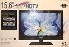"RCA DETK156R 15.6"" 720p HD LED LCD Television"