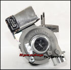 GENUINE GARRETT Turbo charger for Captiva / Cruze 2.0L Z20S 110 Kw 762463-5006S