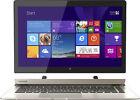 "Toshiba P35W-B3226 2-in-1 13.3"" Touch-Screen Laptop - Intel Core i7 - 8GB Memor"