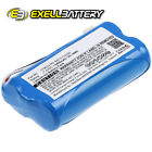 7.4V Replacement Battery For FRESENIUS Infusionspump Volumat Agilia, 179033-R0