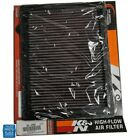 2004-08 Ford Excursion F150-350 Lincoln Navigator K&N Air Filter -NEW- 33-2287