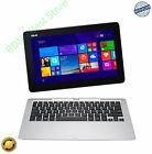 ASUS Transformer Book 12-Inch 2 in1 Detachable Touchscreen Laptop 32 GB Wireless