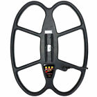 "Detech 15""x12"" S.E.F. Butterfly Search Coil for White's V Series Metal Detector"