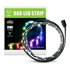 16ft 5M Purple LED Light Waterproof Lighting Strip SMD 3528 300 LEDs Kitchen