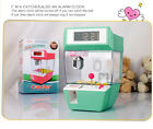 1 unit Candy Grabber Alarm Clock Toy Catcher Alarm Clock