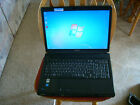 Toshiba Satellite L355-S7901 17''  Win 7 AMD Turion  2.1GHz 320GB 3GB Duo Core