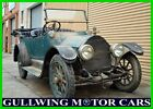 1914 Cadillac Touring  1914 Used Manual Convertible