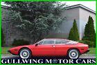 1976 Lamborghini Urraco  1976 Used