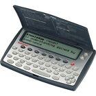 Brand New Franklin MWD-460A Merriam-Webster Dictionary and Thesaurus