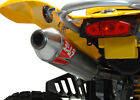 YOSHIMURA CAN-AM DS 450 2008-2009 Signature RS-2 SS-AL-SS - SLIP-ON EXHAUST