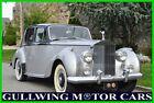1953 Rolls-Royce Silver Spirit/Spur/Dawn  1953 Used