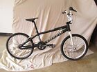 BMX Race Bike, Haro Prorace XL