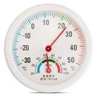 Indoor Outdoor Thermometer Temperature Meter Wet Hygrometer Humidity