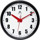 Infinity Instruments Wall Clock, Impact - New Open Box