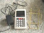 Sperry Remington 1973 Calculator Model 663 Vacuum Florescent Display
