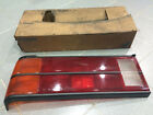 Nissan bluebird p910 1981-1982  LH side cover lens taillight  Nos Genuine japan