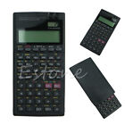 1PC New 2.5'' LCD Display Screen 2000A Scientific Function Calculator Black