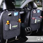 New for Car Seat Back Multi-Pocket Storage Bag Organizer Holder Accessory