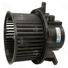 Four Seasons 75876 New Blower Motor With Wheel
