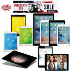 New Apple iPad Air 12,mini,2,3,4 Retina Display Wifi+Sprint/AT&T-Mobile/Verizon